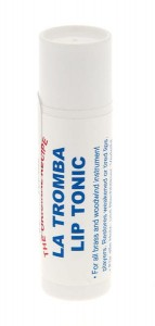 La Tromba Lip Tonic - pomadka do ust